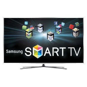Samsung 8000 Series LED TV