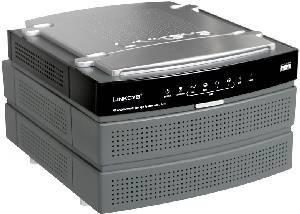Linksys-NAS200