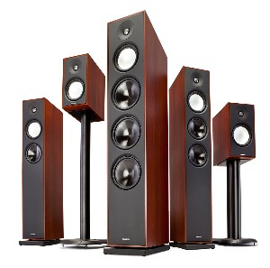 Paradigm's Monitor Series 7 speakers