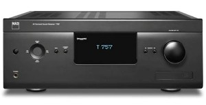 NAD's T757 Receiver
