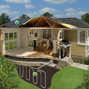 High Energy Efficient House Plans High Wiring Diagram