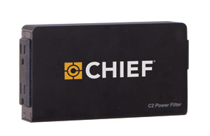 chief power conditioner
