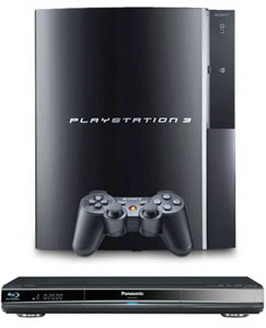 ps3 panasonic-bd55