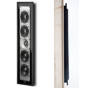 The Millenia LP speaker