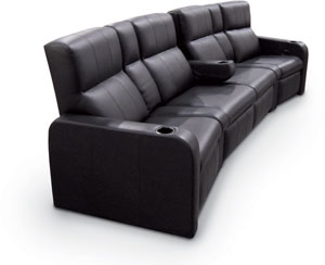 Fortress sofa