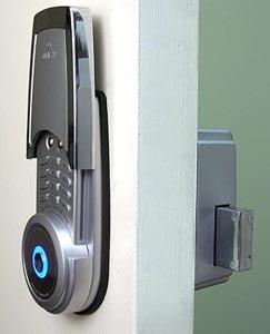 RFID-Lock