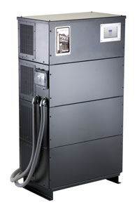 power vault