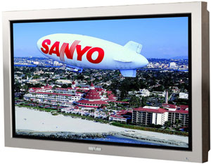 sanyo outdoor