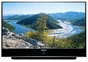 Samsung HL56A650