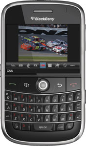 slingplayer blackberry