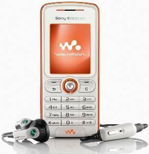 SonyE-W200