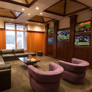 Sports Bar, Lounge Home to 8 Screens - AVS Forum | Home Theater ...