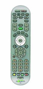 Universal Remote Gamer