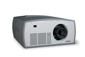 Vidikron projector