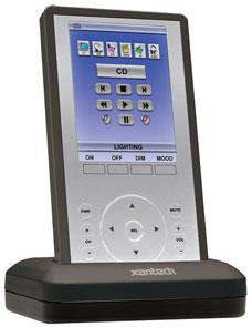 xantech remote