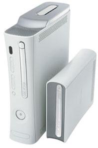 Xbox HD DVD