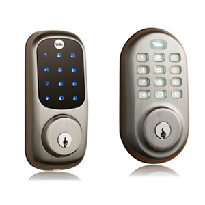 Yale Locks & Hardware Debuts Control4-Compatible Locks - EH Network
