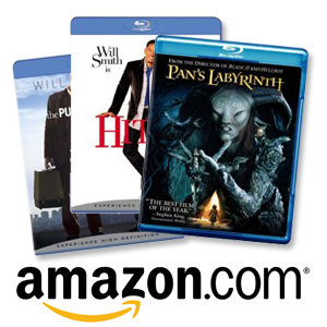 Blu-ray sale