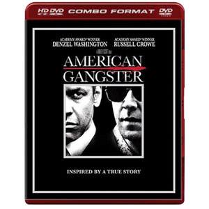American Gangster HD DVD