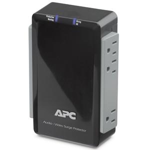 APC P6V