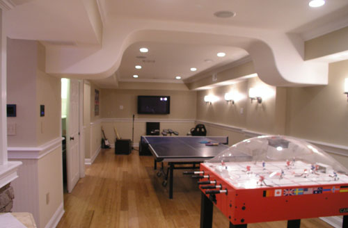 Wonderful Basement Game Room Ideas 500 x 328 · 29 kB · jpeg