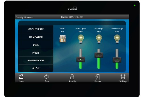 10 Most Important Features Of A Home Automation System