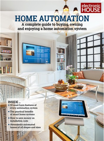 Benefits Of Home Automation new book: a complete guide to buying, owning and enjoying a home