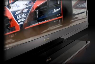 Sharp's Elite brand of LCD TV