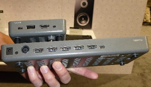 IOGEAR Wireless 5x2 Matrix Is Perfect for Multi-TV Households ...
