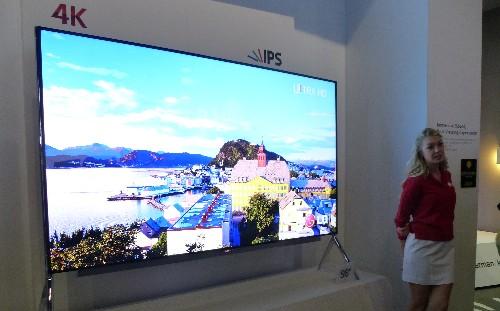 Lg 98 Inch 4k Tv
