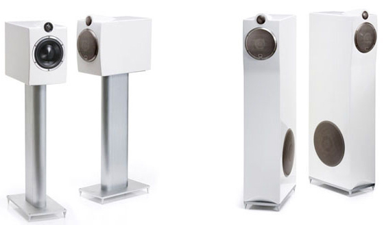 Morel Starts Shipping Octave 6 Speakers