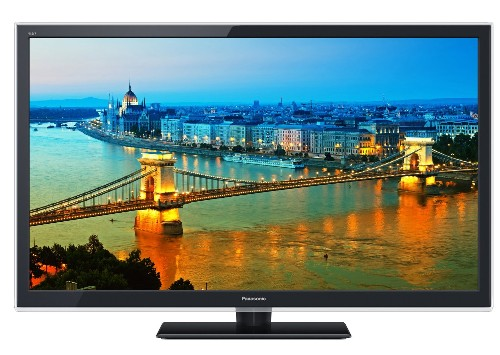 The ET5 Series Brings Panasonicu0027s First Passive Polarized 3D LED TVs.  Available In 42 , 47 , And 55 Inch Versions, They Also Include 2D To 3D  Conversion, ...
