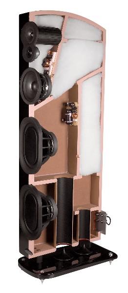Polk Launcheslsim Line Its Most Advanced Loudspeaker Yet