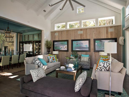 Blog: Inside HGTV's 'Smart Home' 2013, by Arlen Schweiger ...