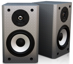 Axiom Garage Speakers