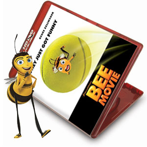 Bee Movie HD DVD
