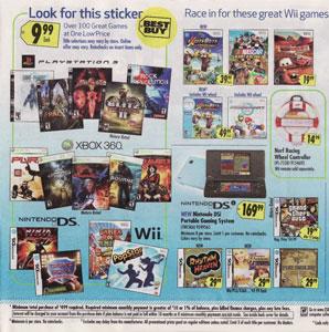 best buy games