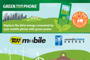 Best Buy Green Your Phone