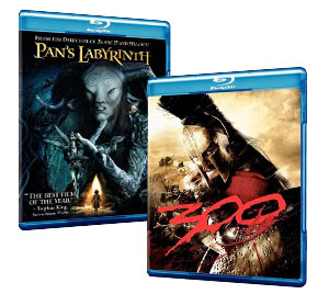 Blu-ray Movie Deal