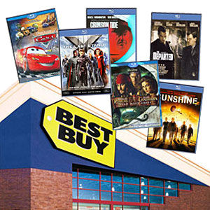blu-ray best buy