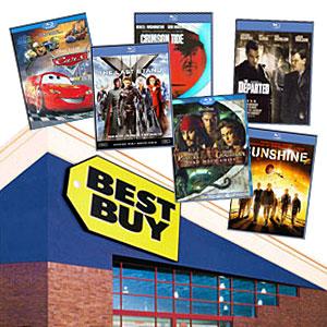 blu-ray best buy