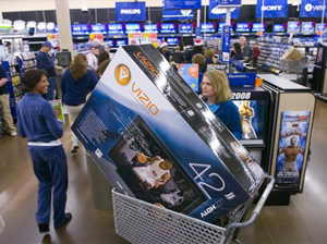 Wal-Mart Black Friday