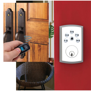Black & Decker Locks