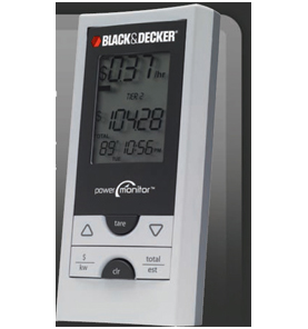 Black & Decker Power Monitor