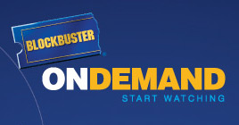 blockbuster ondemand