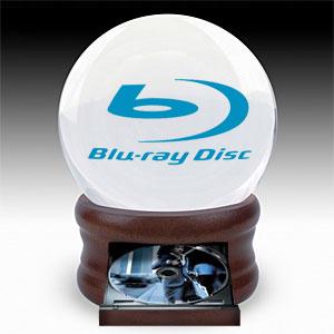 Blu-ray Future