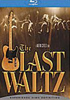 Blu-ray Last Waltz
