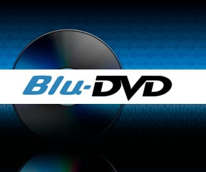 Blu-DVD