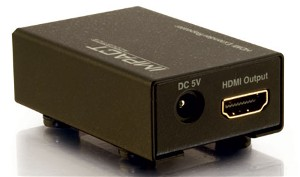Impact Acoustics HDMI Repeater