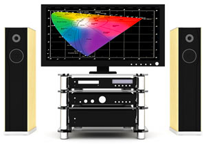 Home Theater Calibration